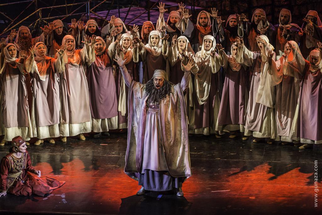 Nabucco - #1