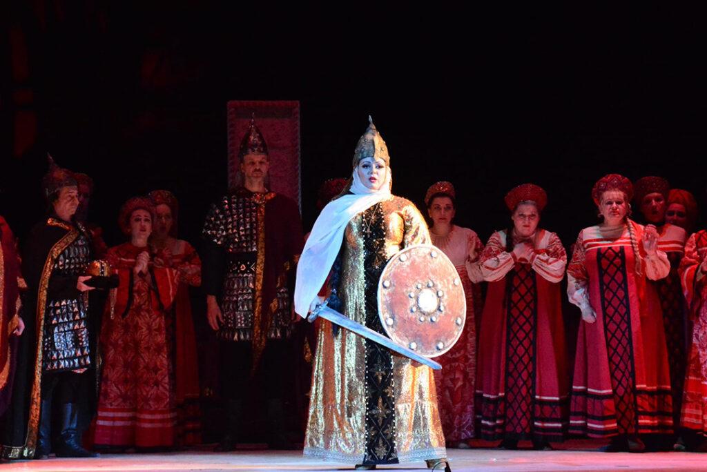 Князь Ігор - #10