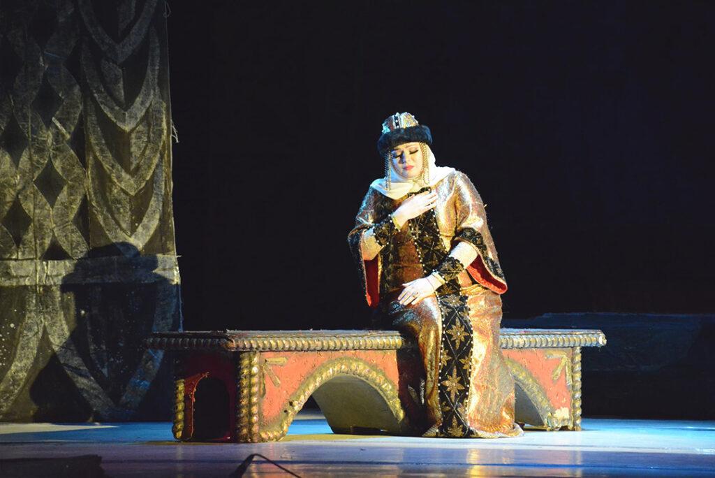Князь Ігор - #9