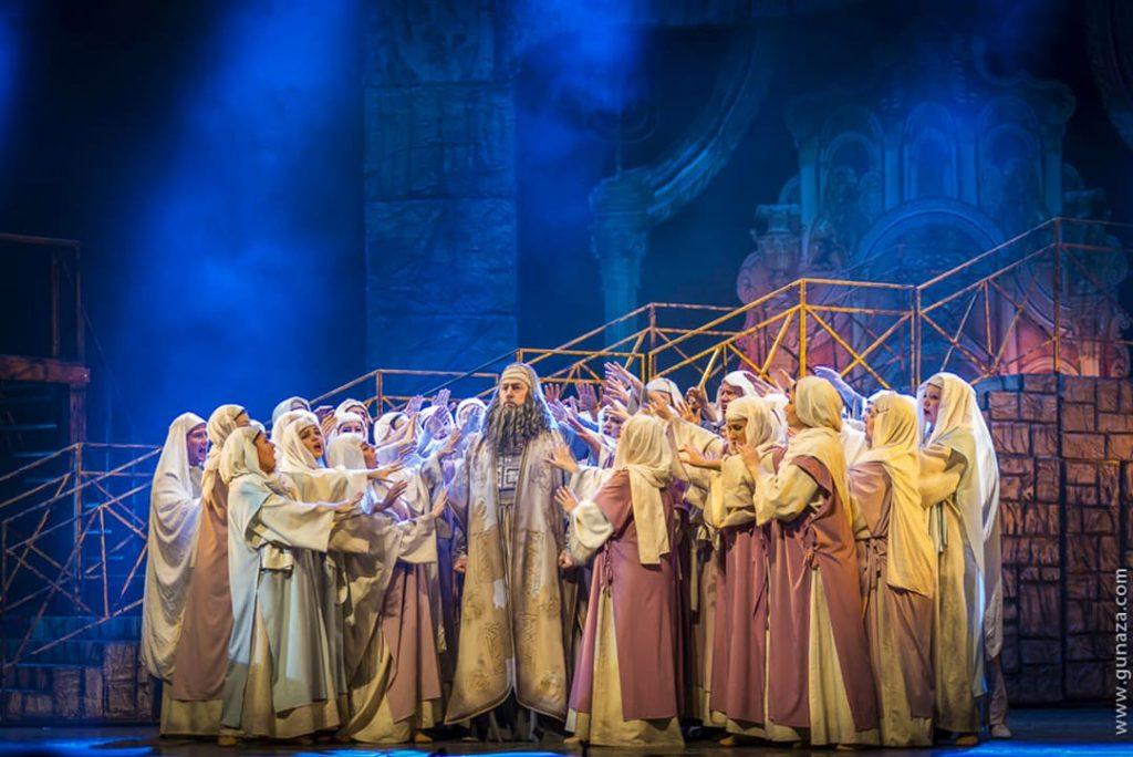 Nabucco - #2