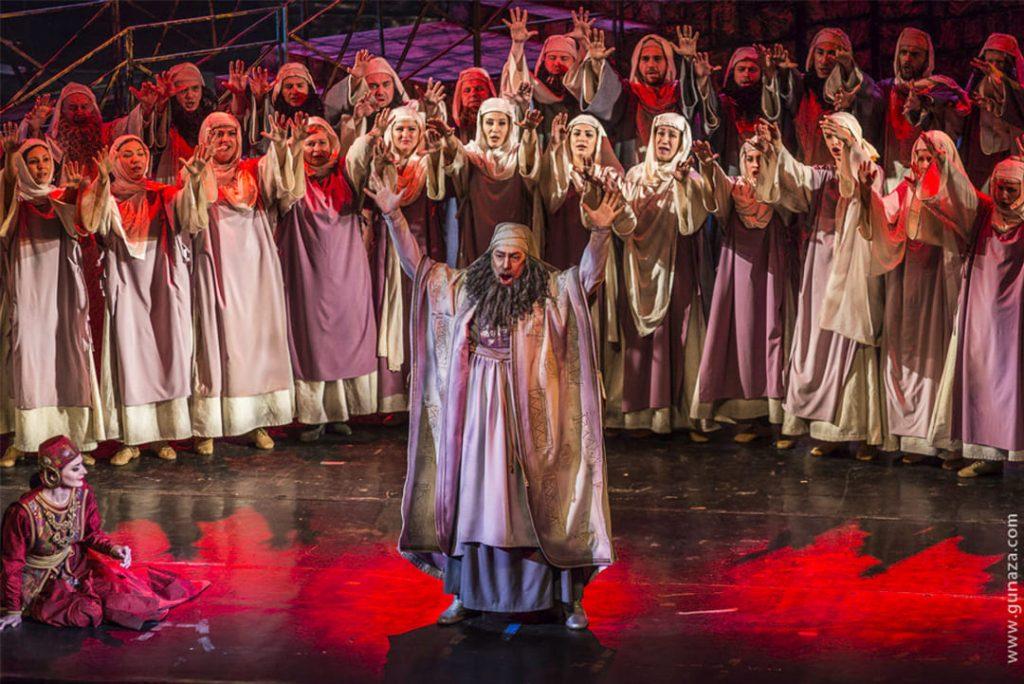Nabucco - #9