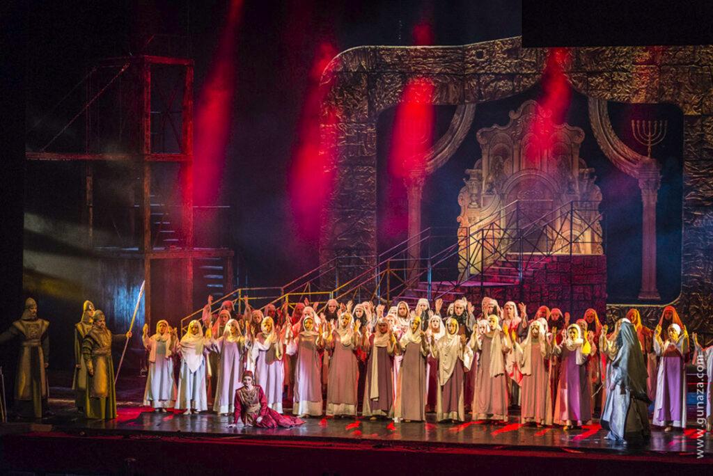 Nabucco - #8