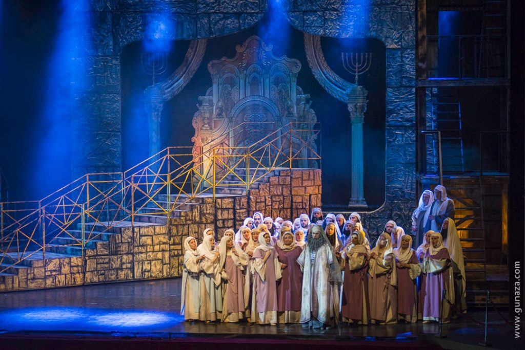 Nabucco - #4
