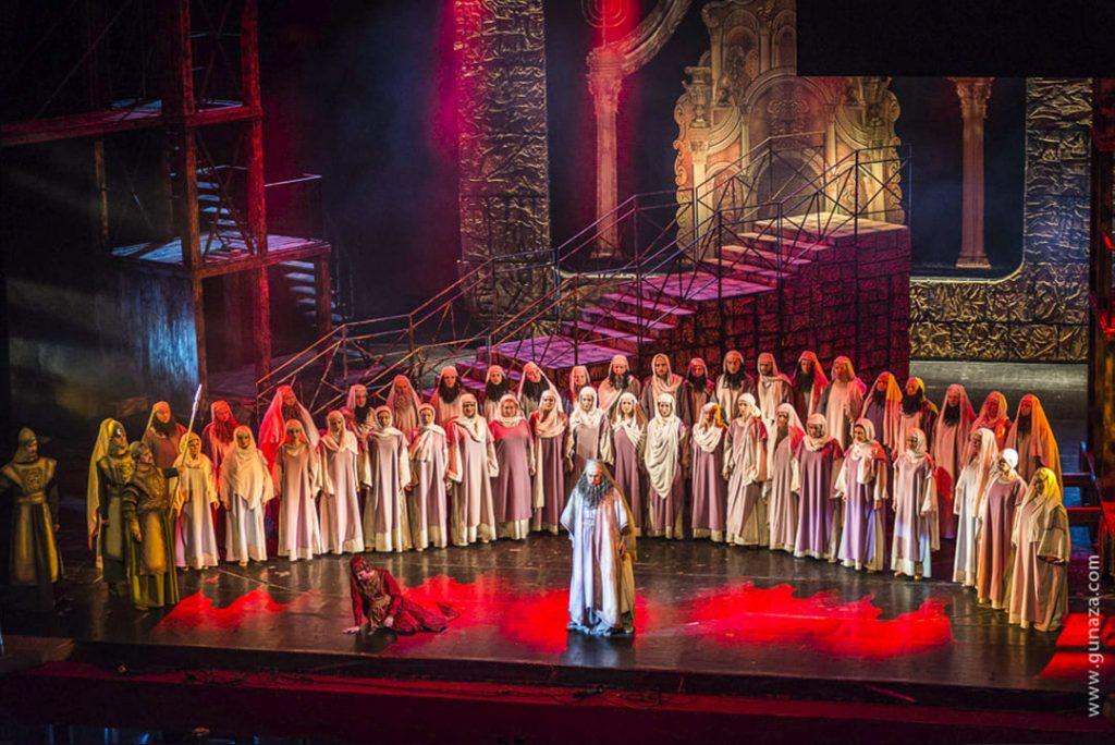 Nabucco - #5