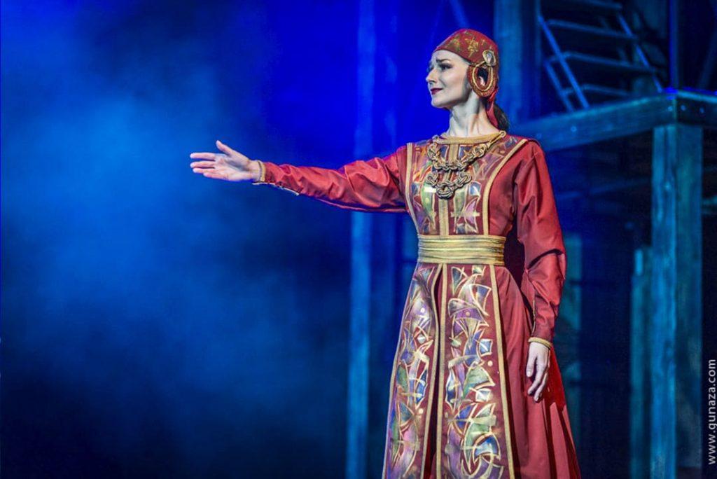 Nabucco - #6