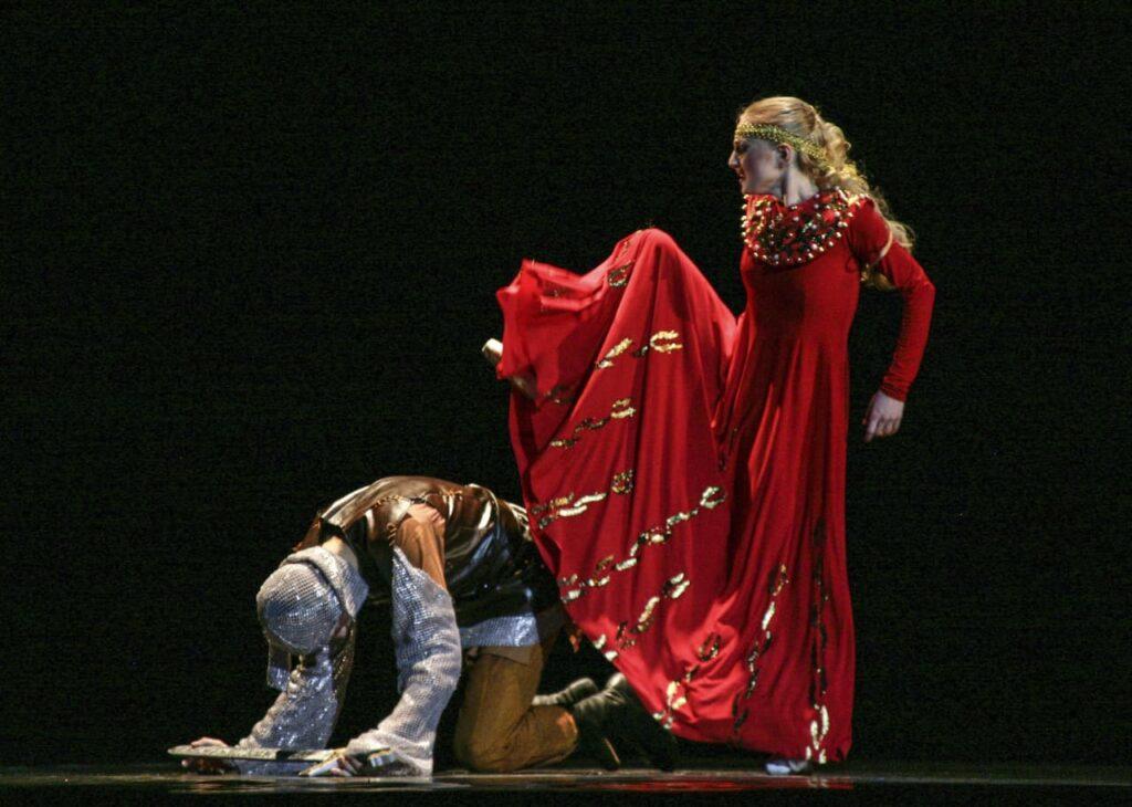Княгиня Ольга - #6
