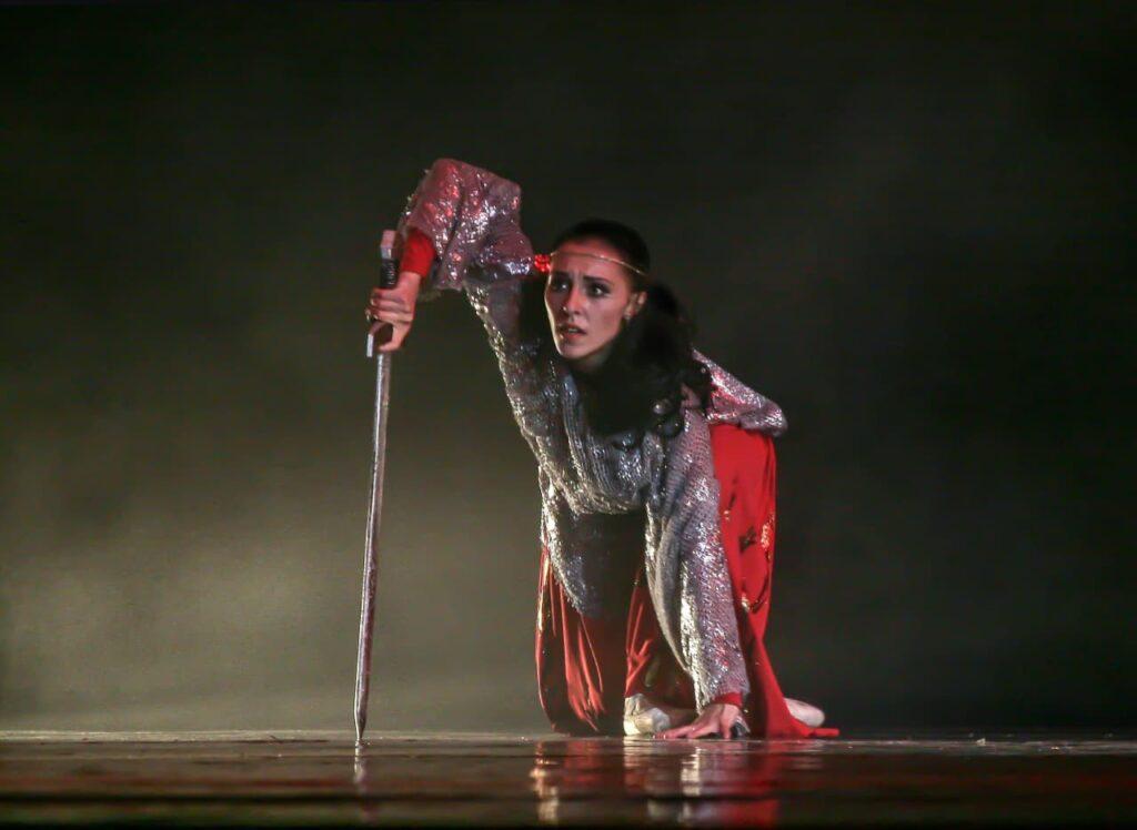 Княгиня Ольга - #3