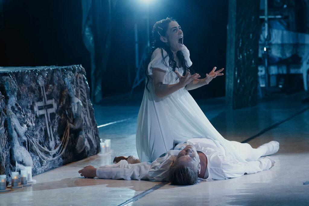 Ромео та Джульєтта - #2
