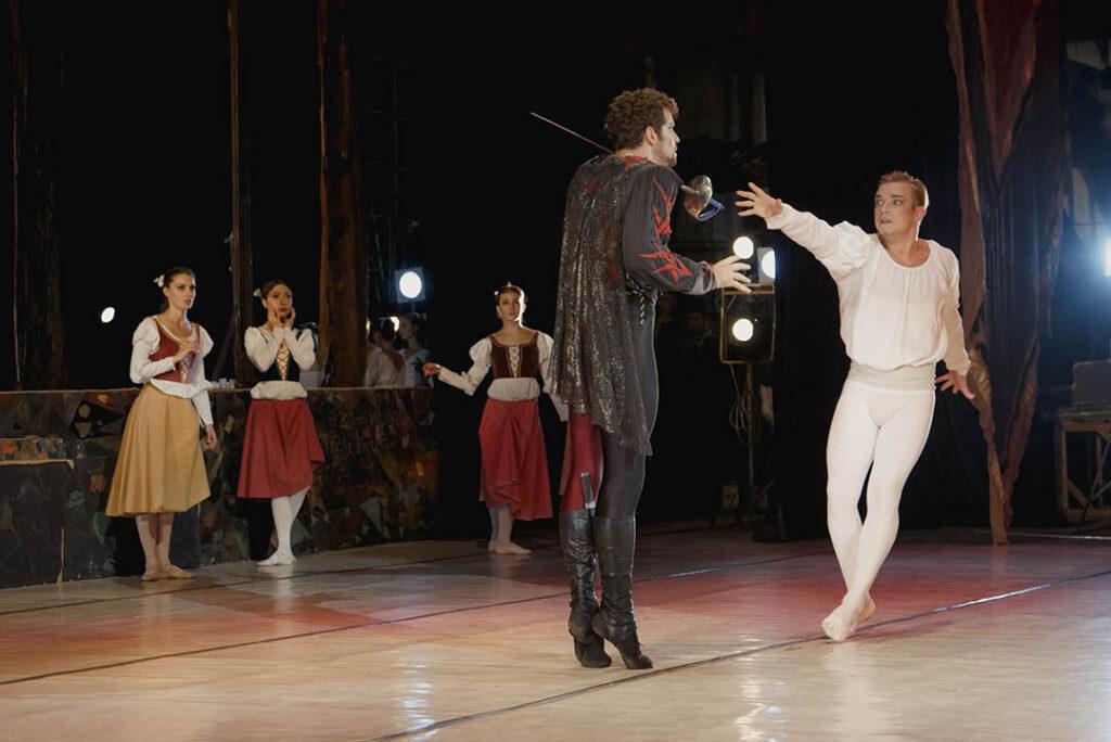 Ромео та Джульєтта - #14