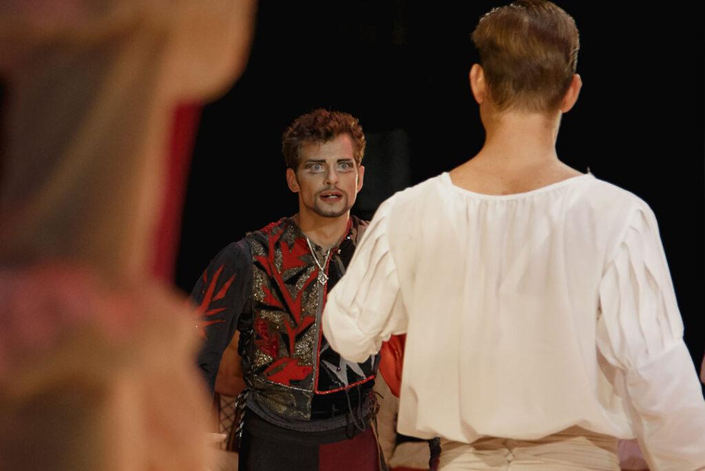 Ромео та Джульєтта - #5