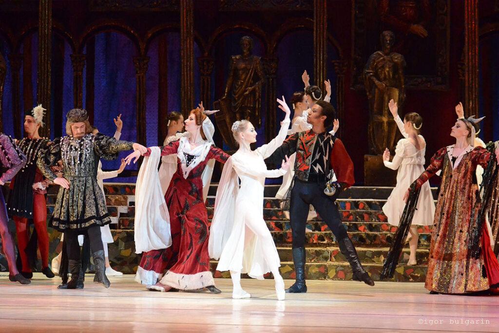 Ромео та Джульєтта - #1