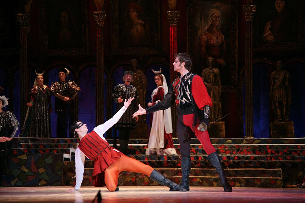 Ромео та Джульєтта - #3