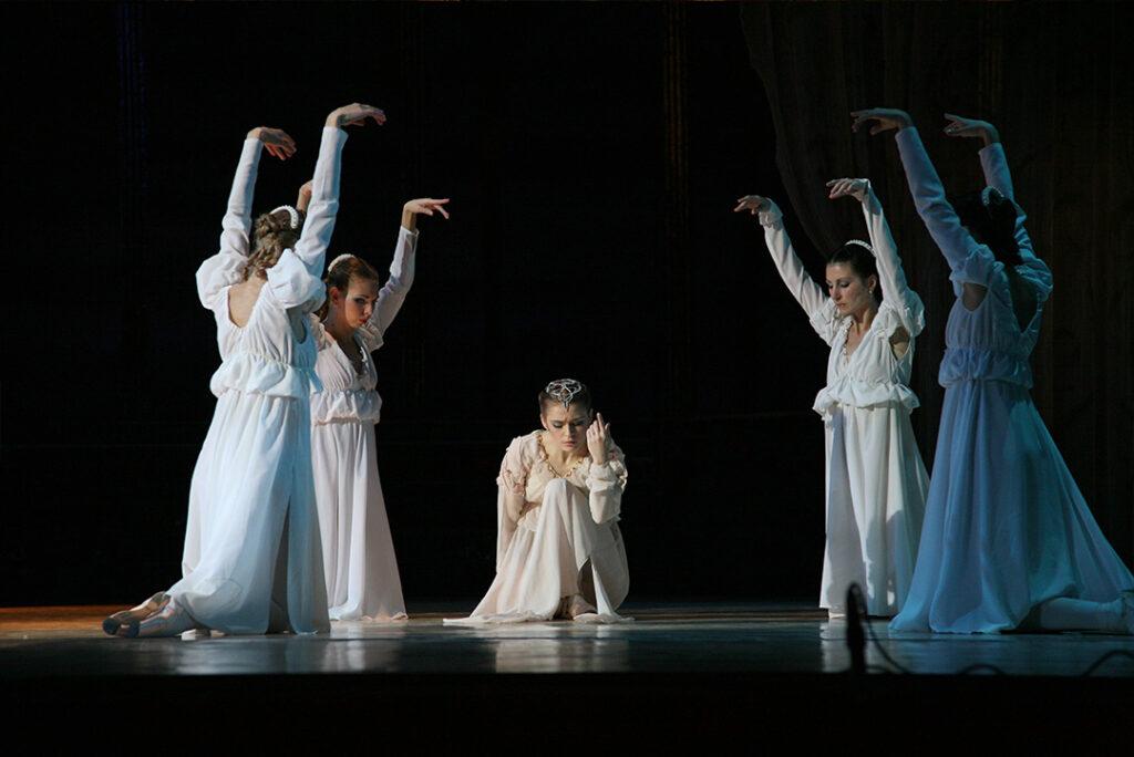 Ромео та Джульєтта - #7