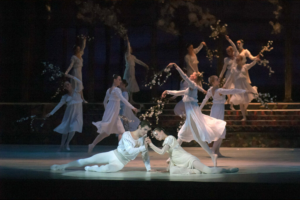 Ромео та Джульєтта - #8