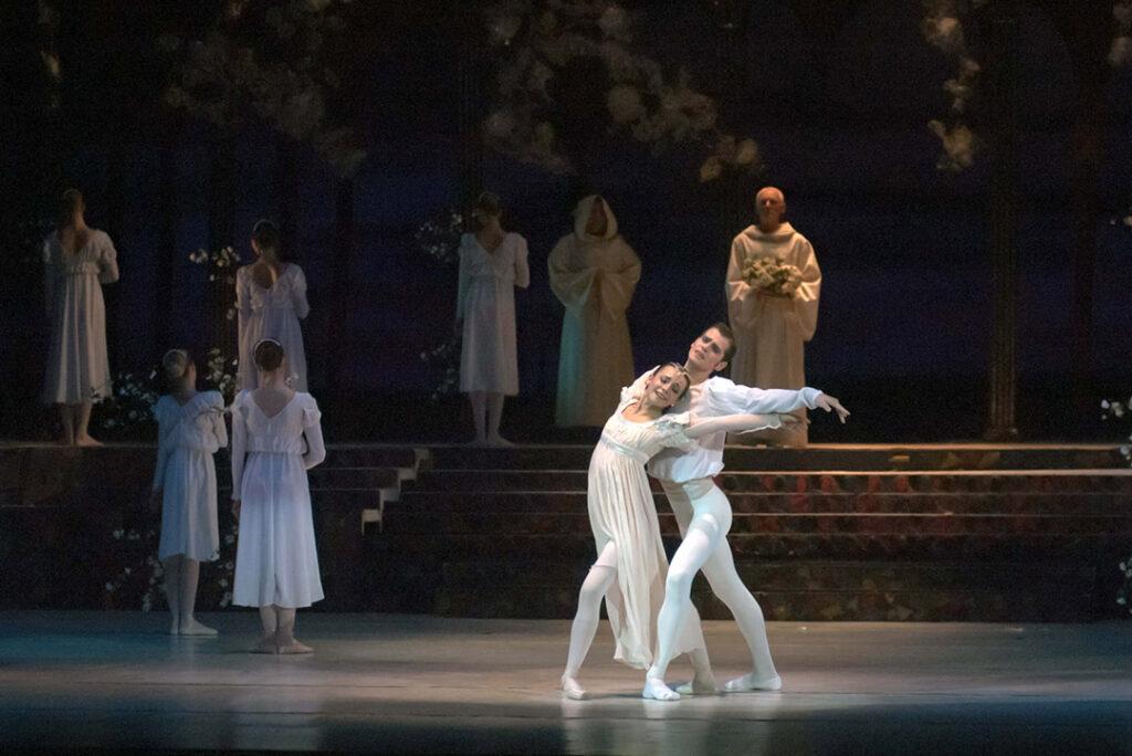 Ромео та Джульєтта - #10