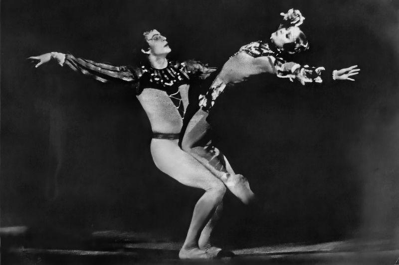 Балет Дон Жуан