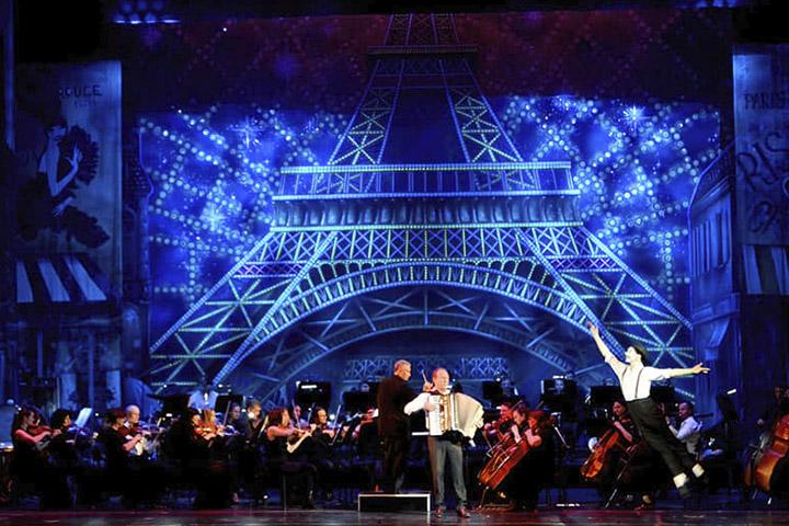 Вечір Французької музики - #10